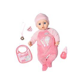 Інтерактивна Лялька Baby Annabell