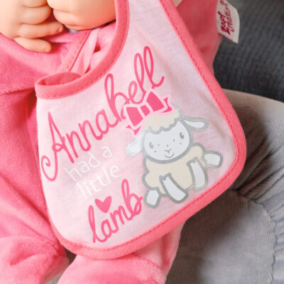 Интерактивная Кукла Baby Annabell