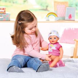 Лялька Baby Born мила крихітка