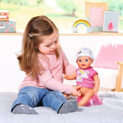 Кукла Baby Born милая кроха