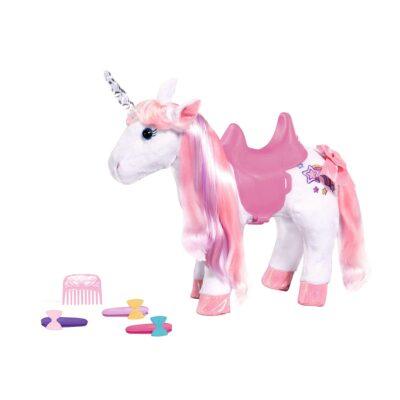 Интерактивная игрушка Baby Born единорог