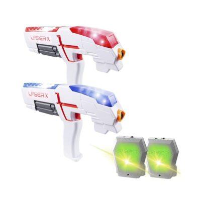 набор для лазерных боев