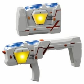 набір для лазерних боїв
