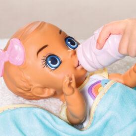 baby born чарівна китти