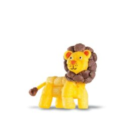 кукурузный конструктор лев