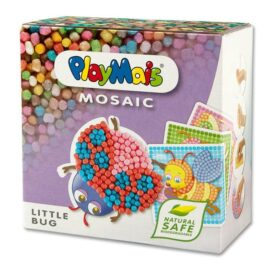 кукурудзяний конструктор мозаїка комахи