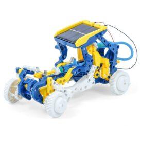 Робот-Конструктор Робопарк 12 в 1