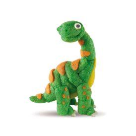 кукурудзяний конструктор динозавр