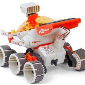 робот конструктор марсоход