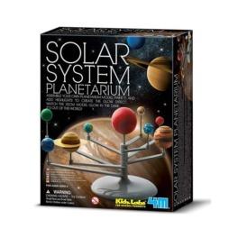 STEM-набор 4М Солнечная система (5)