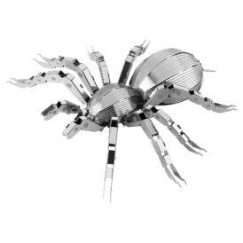 металлический 3д конструктор паук