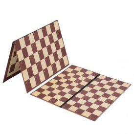 складена і розкладена шахівниця