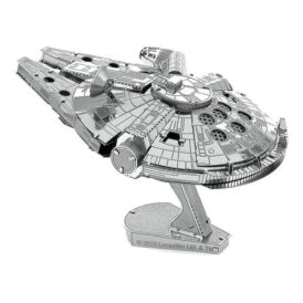 металлический конструктор корабля из звёздных войн