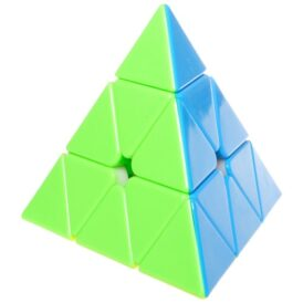 Пирамидка Магнитная от MoYu
