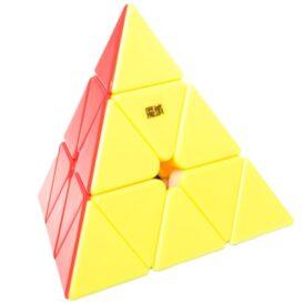 MoYu Pyraminx Magnetic color