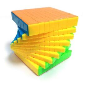 Kкубик рубика 9х9