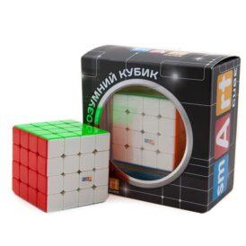 кубик рубика від смарт куб 4х4 без наклейок магнітний
