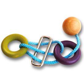 мотузкова головоломка