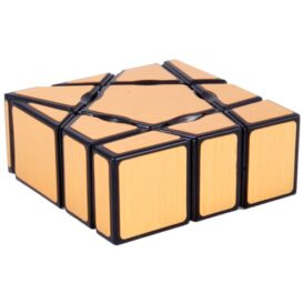 Ghost Cube Gold от YJ