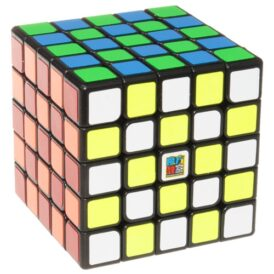 Кубик Рубика MoYu 5x5 MoFangJiaoShi MF5 black