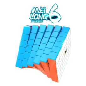 Кубик Рубика 6х6 Meilong