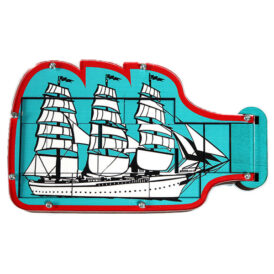 Игра-головоломка Constantin Puzzle Ship in a Bottle