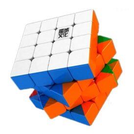 Кубик 4х4 колор магнітний MYAS004