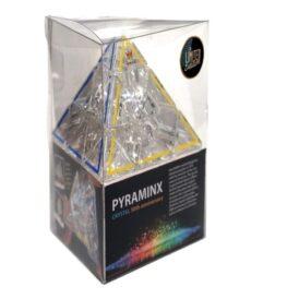 Прозрачная пирамидка премиум Meffert's 1