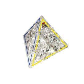 Прозрачная пирамидка премиум Meffert's