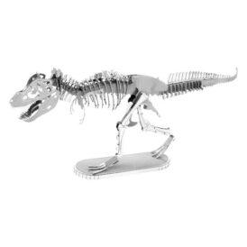 Металлический 3D-пазл AiPin Тираннозавр Рекс (1)