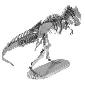 Металлический 3D-пазл AiPin Тираннозавр Рекс (2)