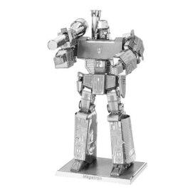 Металлический 3D-пазл Megatron (1)
