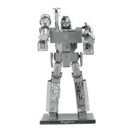 Металлический 3D-пазл Megatron (2)