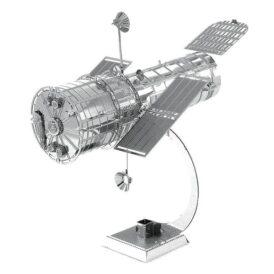 Металлический 3D-пазл телескоп Хаббл (1)