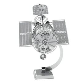 Металлический 3D-пазл телескоп Хаббл (2)