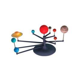 Набір для досліджень Edu-Toys Модель Сонячної системи (2)