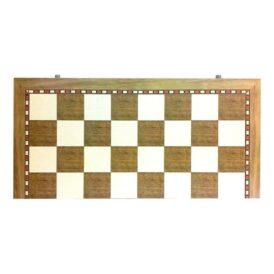 Шахи, шашки, нарди 35 см (3 в 1) (1)