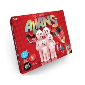 Альянс (Alians)