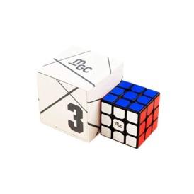 Кубик Рубика 3×3 YongJun MGC black от MoYu (1)