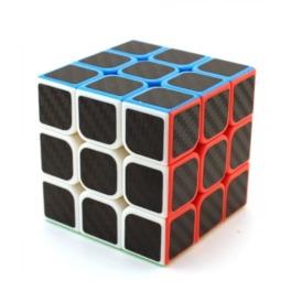 Кубик Рубика 3х3 Yumo Carbon от MoYu (2)