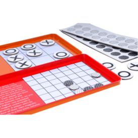 Магнітна міні гра Хрестики-нулики 4х4 (3)