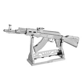Металлический 3D-пазл Автомат АК-47
