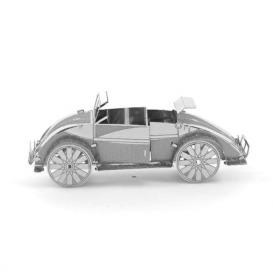 Металлический 3D-пазл Багги (1)