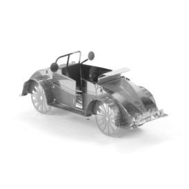 Металлический 3D-пазл Багги (2)