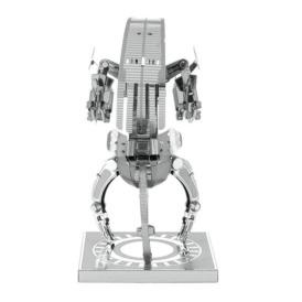 Металевий 3D-пазл Droideka 3DJS081 (4)