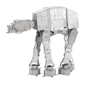 Металевий 3D-пазл Imperial AT-AT 3DJS073 (1)
