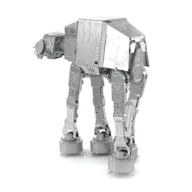 Металевий 3D-пазл Imperial AT-AT 3DJS073 (2)