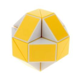 Змейка Рубика ShengShou Yellow