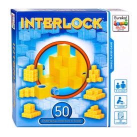 Логическая игра Блоки от Eureka! Ah!Ha games1