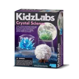 Набір для досліджень 4M Наука про кристали (00-03917EU) (5)